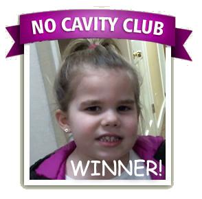 Congratulations Riley!!