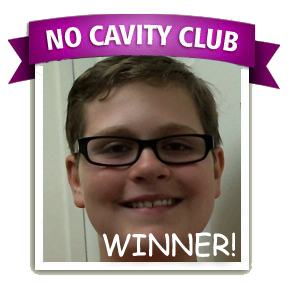 Congratulations Sean!!