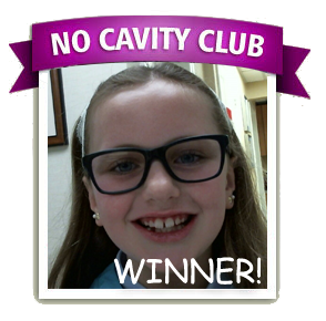 Congratulations Kayla!!