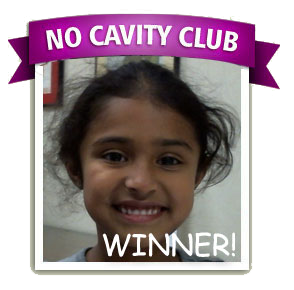 Congratulations Saachi!!